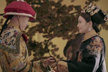 揭秘:乾隆后宫最后一个去世的妃子是谁?
