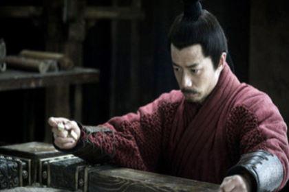 西汉最厉害的军师:韩信甘拜下风,军略超过张良