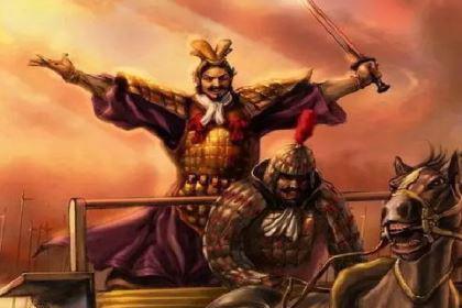 南宫长万和宋闵公的故事,他为什么要杀宋闵公?