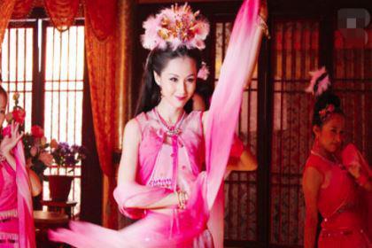 张丽华10岁就入宫,最后30岁因太美被杀