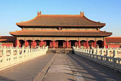 雍正皇帝为什么要把寝宫搬到养心殿?