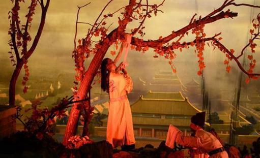 """崇祯自认为""""朕非亡国之君""""!那么明朝为什么会亡于一个殚精竭虑的皇帝呢?"""