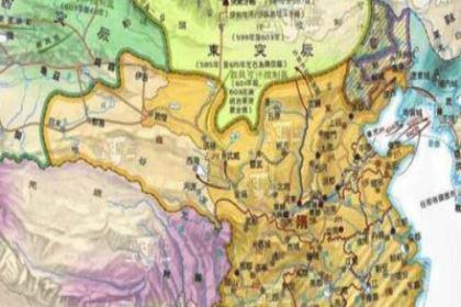 隋炀帝时期的三场战争 彻底动摇了隋朝的根基