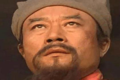 李逵在怎么说也是宋江的兄弟 为什么宋江会拉着李逵陪葬呢
