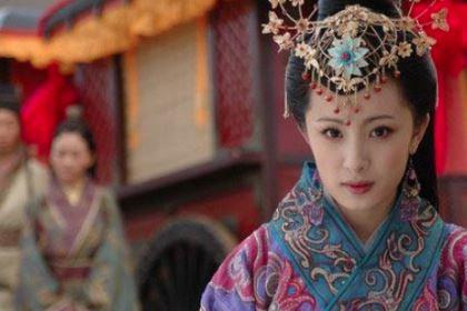 """汉朝""""最美""""和亲公主,最后为何服毒自杀?"""