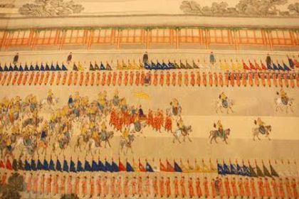 八旗兵毁掉满清王朝是真的吗 这种说准确吗