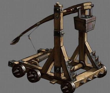 古代攻城都用什么武器 除了投石车你还想起什么来
