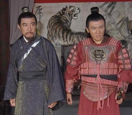 朱元璋是靠郭子兴发家的 他称帝后郭子兴后人又是什么下场