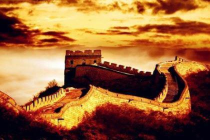 明朝为什么要修长城?长城除了军事防敌之外还有什么作用?