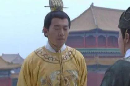 揭秘:朱标为什么被称为权力最大的太子?