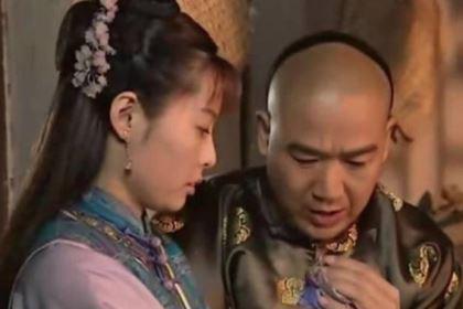 乾隆频繁送纪晓岚宫女,只因他有一个怪癖