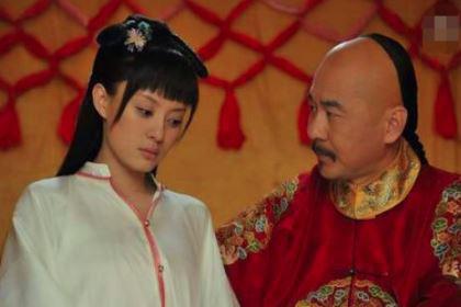 谦妃:雍正晚年最宠的妃子,宠爱了6年