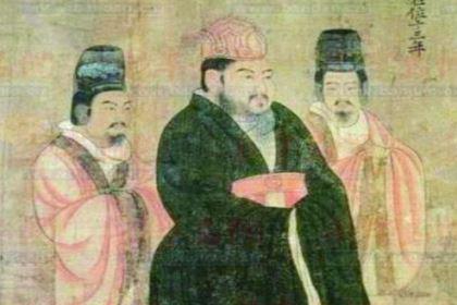 刚被隋文帝制定的制度,炀帝为啥一上台就改了?