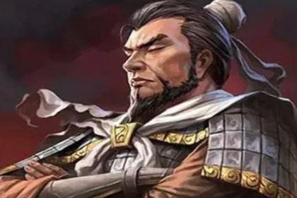 此人是西蜀军团第一战将,张飞赵云联手才能赢他