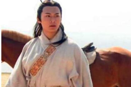 身为名将李广之孙,李陵为什么会投降匈奴?