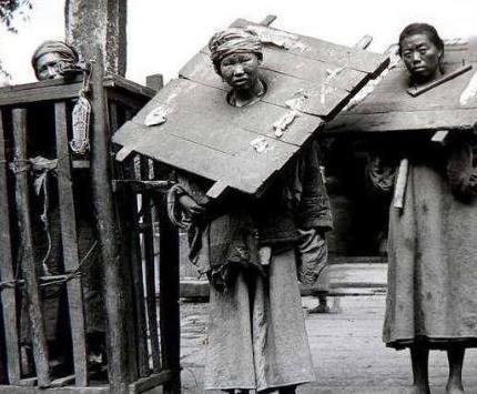 披甲人到底是什么样的地位呢 为什么犯了罪的人都要去给他们当奴隶呢