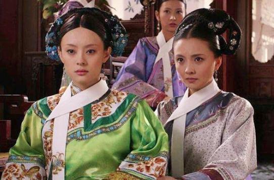 清朝有名的家族钮钴禄氏,一家出了6个皇后