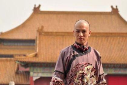 爱新觉罗·胤禩:康熙的第九子,还精通三国语言
