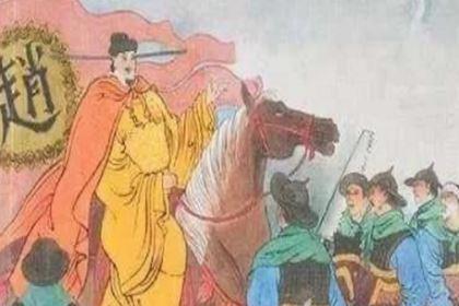 揭秘宋太祖赵匡胤传位之谜 为什么在位十六年都没有立太子呢