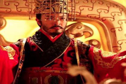 宇文化及杀了杨广,又霸占杨广的女人,最后结局如何?