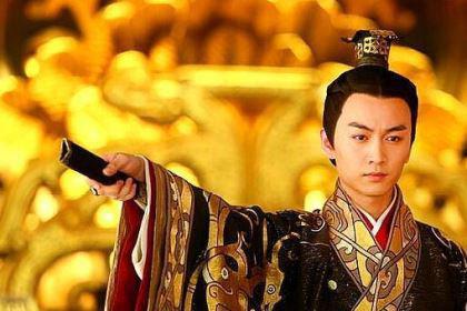 这位皇帝名字起的病歪歪?却是强人一个历史上难得的明君。