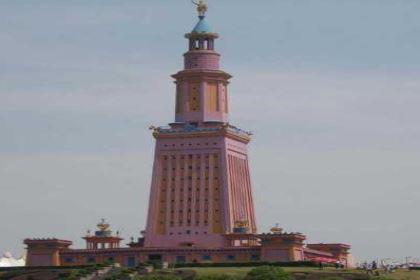 亚历山大灯塔简介 名字的来源是什么样的