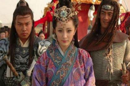 汉朝和亲公主在路上为什么会怀孕?