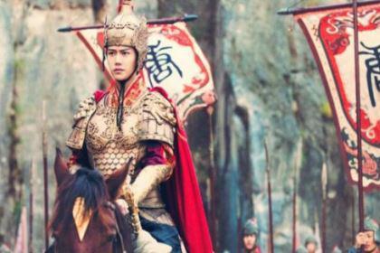 唐朝的武将中谁才是战神?唐朝六大名将排行!