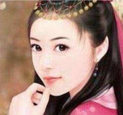 固伦温宪公主:康熙所有女儿中唯一一个嫁给满人的