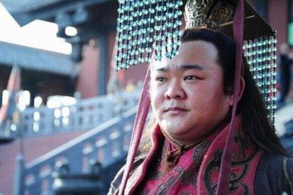 刘禅在乱世中为什么能坚持近30年不倒?