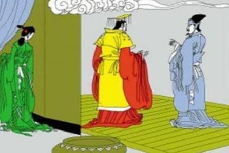 古代女性的择偶标准是什么 果然还是的看颜值才行