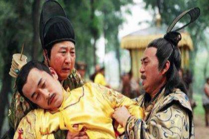 """中国皇古代帝为什么都很""""短命""""?"""