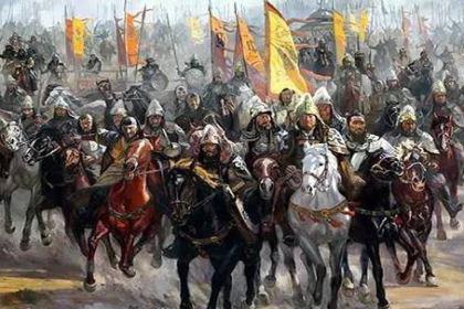 蒙古铁骑是一支天下无敌的军队 为什么还会被明军吊打呢