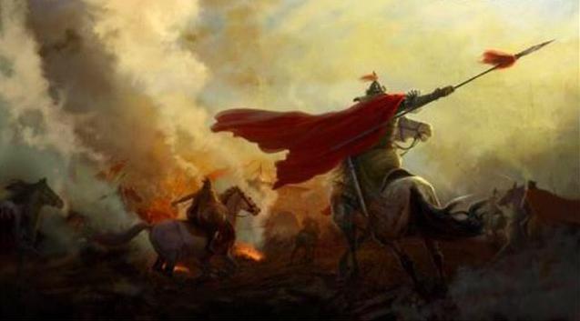 战国时期,长平之战对秦国有什么影响?秦国损失了多少人?
