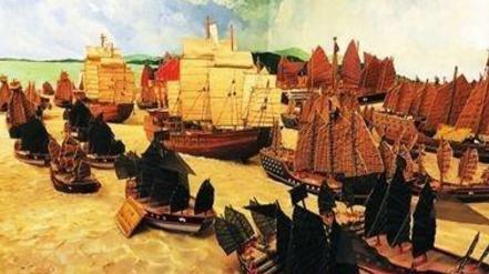 刘大夏烧航海资料是真的吗 历史上确有此事吗