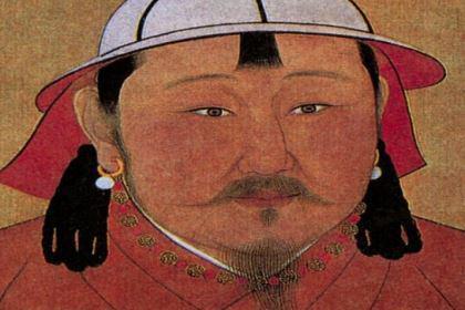揭秘:为什么元朝的皇帝都不太出名?