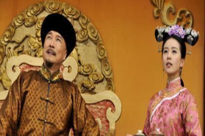 她是清朝唯一一个由皇帝亲自护送下嫁的公主,在死后康熙还亲自为她篆刻碑文?