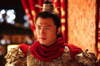 段志玄:凌烟阁24功臣之一,被李世民誉为唐朝周亚夫