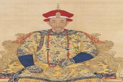 康熙那么多皇孙,为何偏偏看中了当时的弘历?