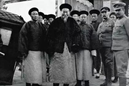 揭秘:清朝驻防将军到底是干什么的?