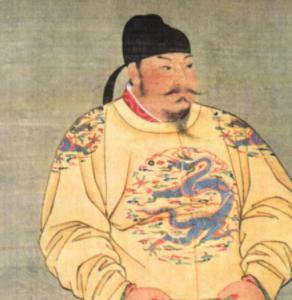 李世民为大唐打下一半江山,还有一半是谁打的?
