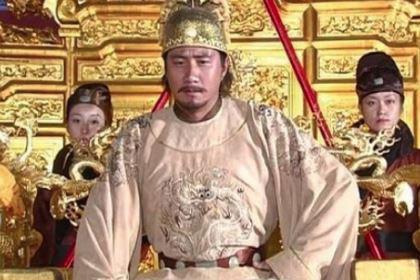 朱标:朱元璋长子,为何三十七岁英年早逝?