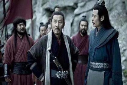 刘邦当上皇帝后,为什么要提拔他乡下的那些朋友?
