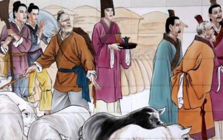 古代四大商帮背后的实力有多大 他们到底有多少钱呢