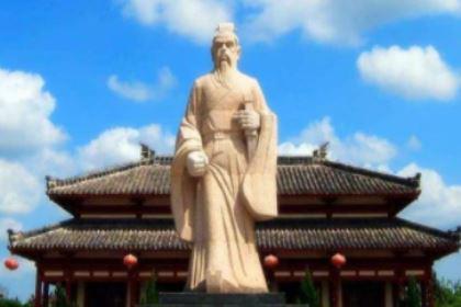 鬼谷子和孙武是什么关系?鬼谷子对中国产生了什么影响?