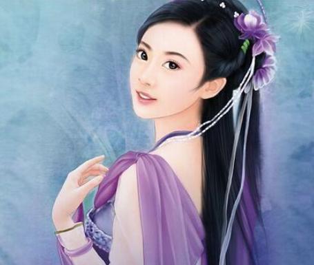 和政公主:唐朝最善良的公主,才貌双全知书答理