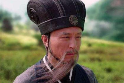诸葛亮死前留下一人,竟为蜀国延续30年寿命?