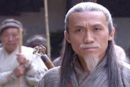 天龙八部中其实白世镜才是乔峰的真正好兄弟?