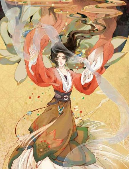 生性放荡的山阴公主刘楚玉,为何对一名吏部郎官情有独钟?