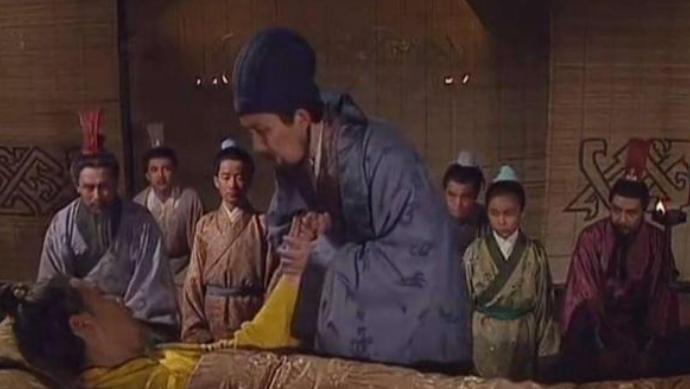 揭秘诸葛亮主政初期的三大功臣,他们分别是谁?
